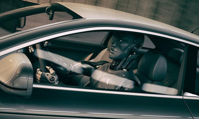 """Az önvezető autók jelenleg igen veszélyes """"játékszerek"""" by bpiautosok.hu"""