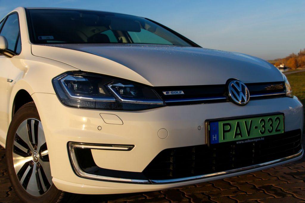 A Volkswagen felfüggesztette zöldebb autóinak eladását